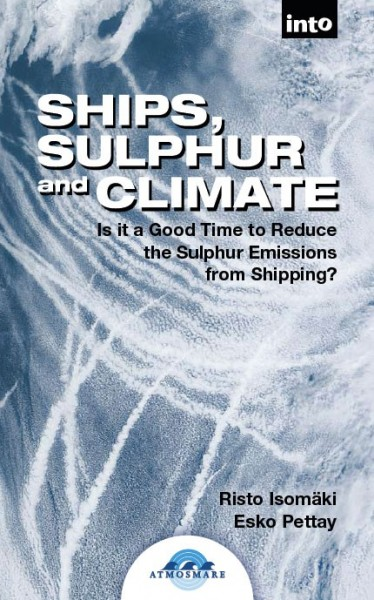 Ships, Sulphur and Climate