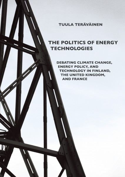 The Politics of Energy Technologies