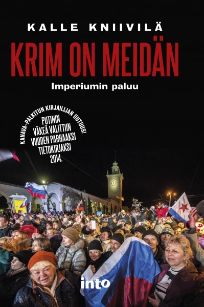 Krim_on_meidan_kansi