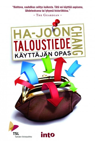Ha-Joon Chang: Taloustiede