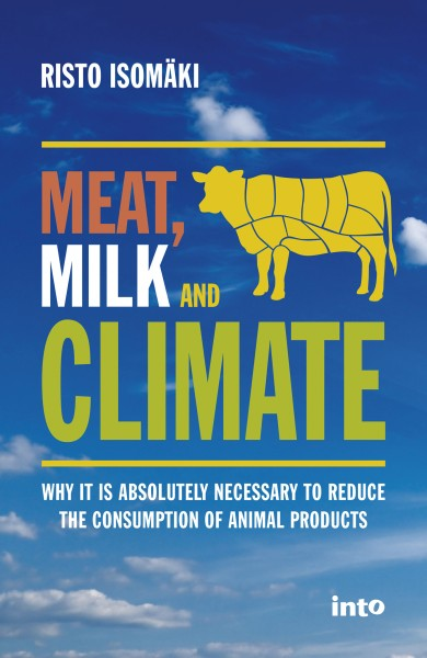 Meat, Milk & Climate