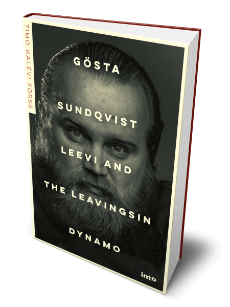 Gösta Sundqvist – Leevi and the Leavingsin dynamo