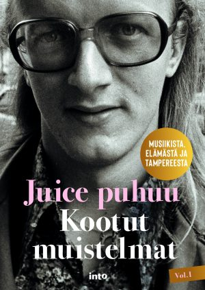 Juice_puhuu_VOL1_kansi