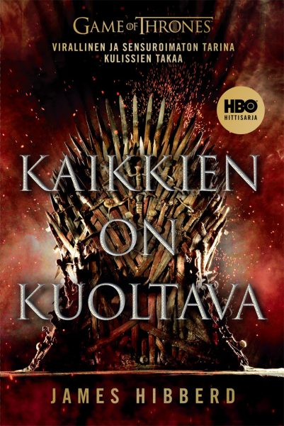 Game of Thrones – Kaikkien on kuoltava